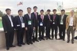 Việt Nam giành giải cao chưa từng có tại Olympic Tin học Quốc tế 2016