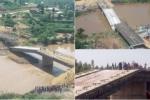 Chưa khánh thành, cầu Trung Quốc xây ở Kenya đã gãy làm ba khúc
