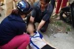 Hà Nội: Thiếu nữ 20 tuổi nhảy cầu tự tử