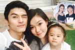 Vợ Lâm Vinh Hải bất ngờ tố chồng ngoại tình từ trước khi ly hôn