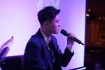 """Đảm nhận nhiều vai trò, nhưng ở mỗi khâu, Trịnh Thăng Bình đều nghiêm túc học hỏi và cố gắng hoàn thiện bản thân để tạo những sản phẩm âm nhạc chuyên nghiệp, chỉn chu và chất lượng nhất.Album """"Anh, em và ai"""" là minh chứng cho sự nghiêm túc của Trịnh Thăng Bình."""