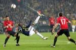 Kết quả bóng đá Europa League: Chơi bạc nhược, Man Utd lại thua sốc
