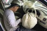 Đã có 11 người chết do túi khí ô tô nhãn hiệu Takata