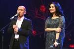 Quốc Trung đã cảnh báo Thanh Lam về lùm xùm tại X-Factor