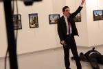 Ám sát Đại sứ Nga tại Thổ Nhĩ Kỳ: Xuất hiện tình tiết mới về cô gái Nga