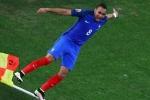 Pháp lại thắng kiểu đau tim ở Euro 2016