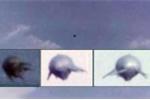 Phát hoảng với UFO hình tế bào ung thư tại Mexico