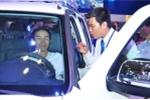 Vì sao người Việt quay lưng với ô tô Trung Quốc?