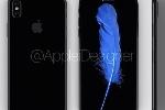 iPhone 8 sẽ có màn hình OLED dài như Samsung Galaxy S8