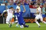 Thua sốc Croatia, Tây Ban Nha phải sinh tử với Italia ngay vòng 1/8