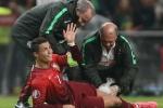 Ronaldo là số 1 Bồ Đào Nha: Buồn thay, quanh anh chẳng còn ai