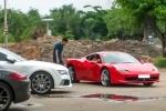 Dân chơi Việt chi hơn 2 tỷ sửa Ferrari 458