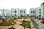 Người mua, thuê mua phải nộp 50% hoặc 100% tiền sử dụng đất khi bán nhà ở xã hội