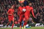 Kết quả bóng đá Anh: Daniel Sturridge tỏa sáng, Liverpool hạ gục Tottenham