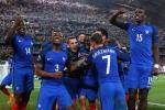 Chi tiết lịch thi đấu chung kết Euro 2016, trực tiếp chung kết Euro 2016