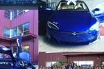 Kỳ lạ nhân viên tặng sếp ô tô vì được tăng lương