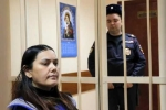 Bảo mẫu chặt đầu bé gái, đe dọa đánh bom ở Nga để trả thù vụ không kích Syria