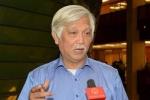 Ông Dương Trung Quốc phản hồi phát ngôn của ông Võ Kim Cự về Formosa