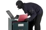 Trộm đột nhập UBND xã, lấy cắp hàng trăm triệu đồng