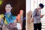Vừa đăng quang 3 ngày, Hoa hậu Trung Quốc vội vã bỏ bạn trai