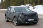 Rò rỉ thông tin siêu xe Cadillac XT4 sang trọng vượt bậc