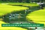Thời điểm nào đẹp nhất để du lịch Ninh Bình, Quảng Bình?