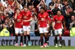 Video kết quả MU vs Crystal Palace: Sao trẻ lạ mặt tỏa sáng, MU thắng dễ Crystal Palace