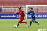 Vòng 9 bóng đá nữ Quốc gia: TP.HCM I thắng 10-0, Phong Phú Hà Nam bị cầm hòa