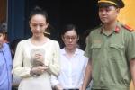 Kiến nghị cho Phương Nga tại ngoại, cấm xuất cảnh nhân chứng 'bí ẩn' Mai Phương