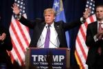 Toàn cảnh chiến thắng ngoạn mục của ông Donald Trump