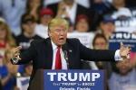 Có thể 30 đại cử tri sẽ không bầu cho Donald Trump