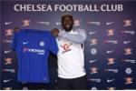 Nóng: Chelsea chính thức sở hữu Bakayoko