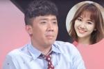 Trấn Thành tiết lộ tuổi thơ nhiều thiếu thốn của Hari Won