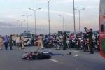 23 người chết vì tai nạn giao thông trong ngày cuối năm 2016