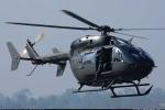 Trực thăng quân đội Thái Lan mất tích bí ẩn