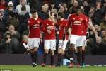 Trực tiếp Man Utd vs Sunderland