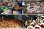 Bán thực phẩm bẩn: Đề nghị xử lý hình sự không cần chờ xảy ra hậu quả