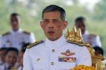 Quốc hội họp xong, Thái Lan vẫn chưa có Quốc vương mới