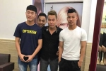 Tuyển thủ Việt Nam rủ nhau 'xuống tóc' trước AFF Cup 2016