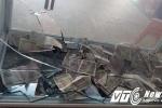 'Đạo chích' đánh cắp tượng cổ, đập vỡ hòm công đức nhà chùa