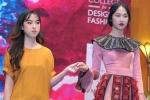 Ý tưởng thiết kế thời trang từ đạo Mẫu của bạn trẻ Việt