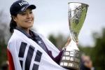 In Gee Chun thiết lập kỉ lục mới của làng golf tại Evian Championship
