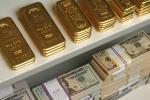Tháng 'cô hồn': Giá vàng 'dựng đứng', đại gia Nhật mất tỷ đô