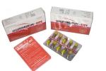 Không đạt chất lượng, thuốc berberin BM bị đình chỉ lưu hành