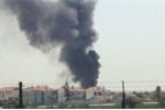 Hiện trường thảm khốc vụ máy bay rơi làm 5 người chết ở Bồ Đào Nha