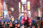 Những kiểu đón năm mới kỳ lạ nhất thế giới