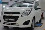 Spark Duo 2016 - ô tô Mỹ giá chỉ 280 triệu đồng ở Việt Nam