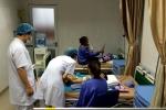 Phòng khám khiến hàng loạt bé trai bị sùi mào gà ở Hưng Yên không có giấy phép kinh doanh