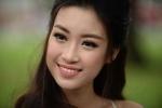 Hoa hậu Đỗ Mỹ Linh: 'Không chấp nhận hợp đồng tình tiền với đại gia'