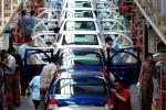 Ô tô nhập khẩu từ Thái Lan, Indonesia tăng gấp đôi